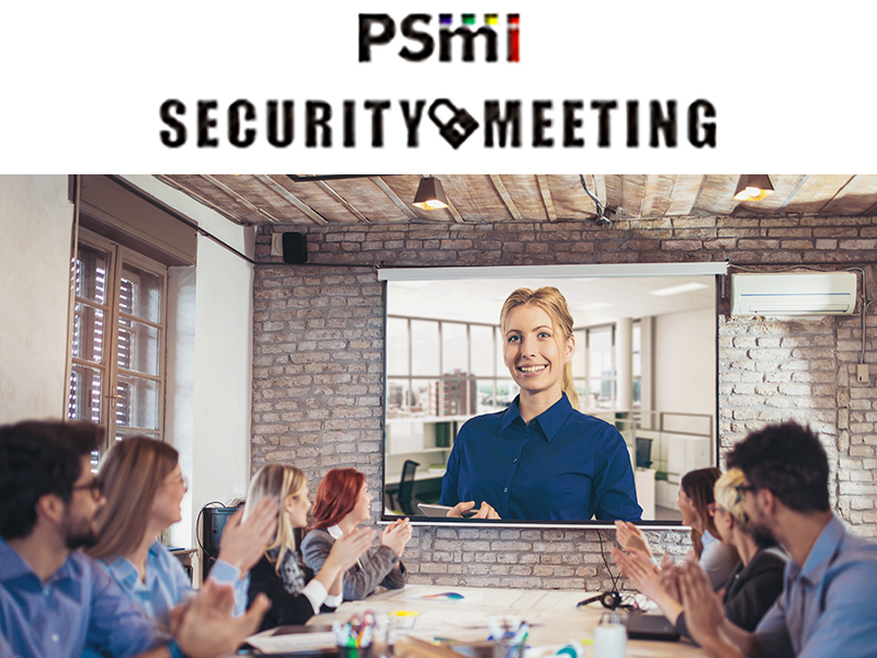 Securitymeeting