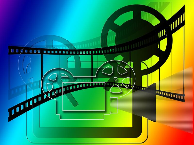 Locação para filmagem, gravação e transmissão de eventos e vídeo aulas